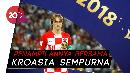 Mereka Sepakat Modric Pantas Jadi Pemain Terbaik FIFA