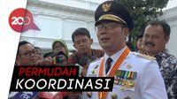 Usai Pelantikan, Ridwan Kamil Bikin WA Grup