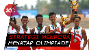 Menjaga Asa Indonesia Jadi Tuan Rumah Olimpiade