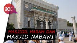 Merenungi Jejak Islam di Museum Haramain