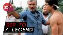 Duka Cita Mark Wahlberg Atas Kepergian Burt Reynolds