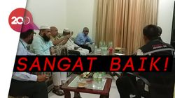 Petugas Haji Bangladesh Puji Penyelenggaraan Haji Indonesia