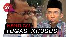 Arsul Sani Bicara Peluang TGB Gabung Timses Jokowi