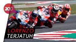 Drama di MotoGP San Marino