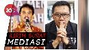 Pengacara Roy Suryo Sambangi Kemenpora Kirim Surat Mediasi