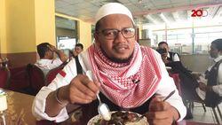 Restoran Khas Indonesia di Madinah, Pengobat Rindu Tanah Air