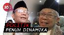 Mahfud Md-Maruf Pelukan, PPP: Kenapa yang di Bawah Mempersoalkan?