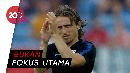 Modric Tak Terobsesi Gelar Pemain Terbaik FIFA