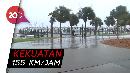 Badai Florence Mendekat, Listrik Wilayah Carolina Padam