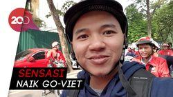 Menjajal Go-Viet, Layanan Go-Jek di Vietnam
