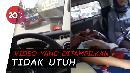 Klarifikasi Polda Jabar soal Ambulans Terjebak Rombongan Polisi