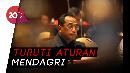 Menhub Siap Pecat PNS yang Terbukti Korupsi!