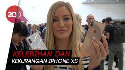 Ini Alasan Beli dan Nggak Beli iPhone XS