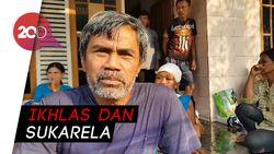 Kisah Pensiunan Guru di Cianjur yang Kini Rawat ODGJ