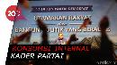Rayakan HUT Ke-17, PD Tak Undang Prabowo dan Rekan Koalisi