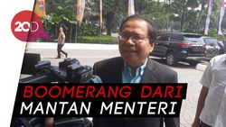 Rizal Ramli Bakal Polisikan Balik NasDem