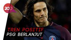 Tanpa Neymar dan Mbappe, PSG Hancurkan Saint Etienne 4-0