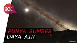Wah! Exoplanet Ini Diklaim Bisa Dihuni