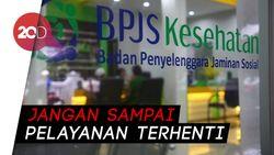 BPJS Defisit, Pemprov DKI Diminta Siapkan Dana Talangan Rp 1 T