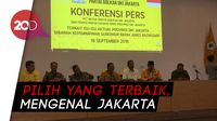 PKS-Gerindra Berebut Kursi DKI-2, Golkar: Pilih yang Terbaik!