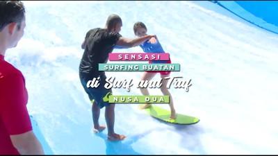Belajar Surfing di Sini Tempatnya