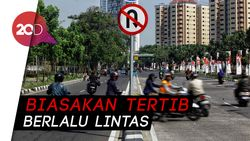 Bersiaplah Warga Jakarta, e-Tilang Diuji Coba Awal Oktober!
