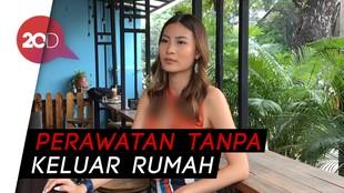 Cara Patricia Gouw Rawat Diri dengan Biaya Terjangkau