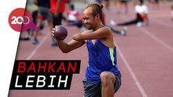 Indonesia Optimistis Sabet 3 Emas di Asian Para Games