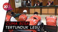 Lima Penyelundup 1,3 Ton Ganja Dituntut Hukuman Mati!