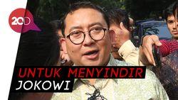 Netizen Geram Lagu Potong Bebek Angsa Dipelintir Fadli Zon