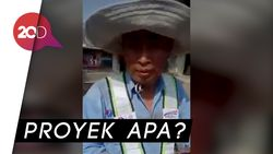 WN China Ukur Tanah di Bekasi, Lurah: Tak Ada Pemberitahuan