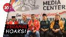 Catat! Timses Jokowi Komitmen Tak Akan Black Campaign