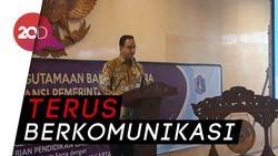 Dilaporkan KASN ke Jokowi, Ini Respons Anies