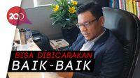 Golkar Sebut Kisruh Bulog vs Mendag Tak Jadi Konsumsi Publik