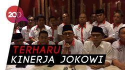 Jokowi-Maruf Dapat Dukungan dari Mantan Relawan Prabowo