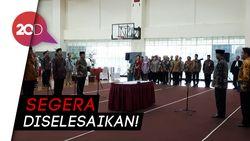 Kasus Korupsi Besar Menanti Dirdik KPK Baru Kombes Panca