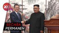 Korea Utara Menutup Tempat Uji Coba Rudalnya