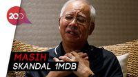Najib Razak Ditangkap Untuk Kedua Kalinya