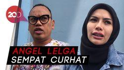 Nikita Mirzani: Pernikahan Vicky-Angel Awalnya Bisa Jadi Settingan