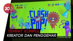 POPCON Asia 2018 Siap Digelar Akhir Pekan Ini!