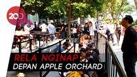 Perjuangan Arek Suroboyo Demi iPhone XS Max Idaman