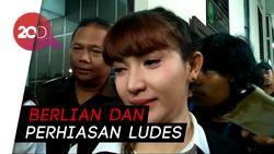 Rumahnya Kebobolan Maling, Roro Fitria Lapor ke Polisi
