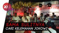 Sindir Prabowo, TKN Jokowi: Sulit Cari Prestasi Prabowo