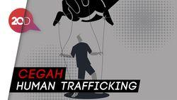 Soal Perdagangan 16 Wanita RI, Komisi VIII Minta Imigrasi Lebih Selektif
