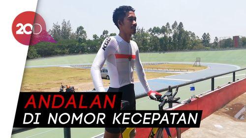 Atlet Para Cycling Siap Berlaga di Asian Para Games 2018