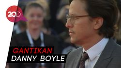 Cary Joji Fukunaga Jadi Sutradara Film James Bond Baru