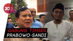 Dahnil Anzar Dukung Prabowo: Kita Butuh Presiden yang Memimpin