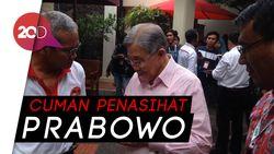 Politisi PDIP Kwik Kian Gie Bantah Masuk Timses Prabowo-Sandi