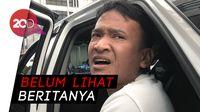 Ruben Onsu Anggap Perceraian Vicky-Angel Hanya Gimmick