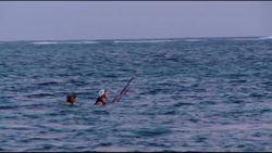 Bermain Kitesurfing di Bali Yuk!
